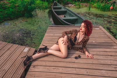 Doris Camacho - Escort Girl