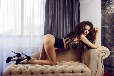 Eva Brier - Escort Girl