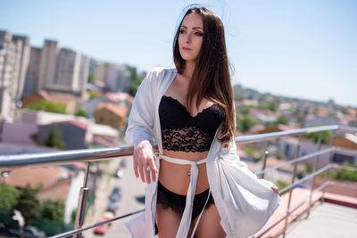 Nita Clark - Escort Girl
