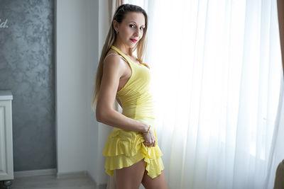 Janett Moore - Escort Girl
