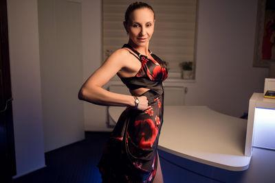 Blanca Mullen - Escort Girl