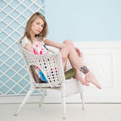 Ann Walker - Escort Girl