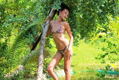 Deborah Calderon - Escort Girl