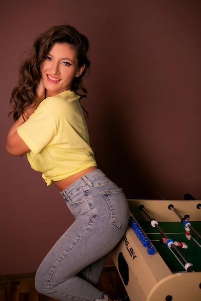 Jessica David - Escort Girl