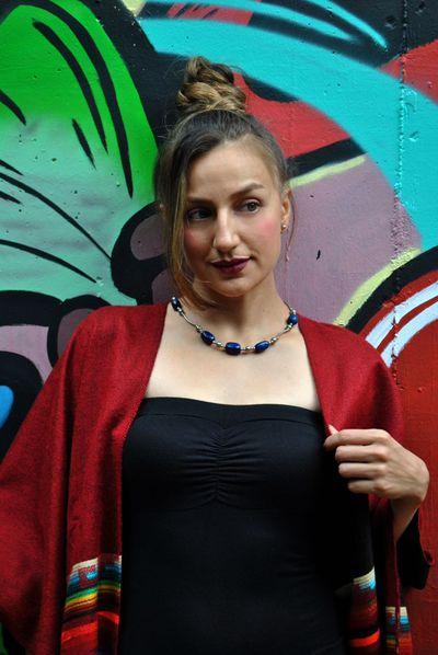Virginia Pearce - Escort Girl