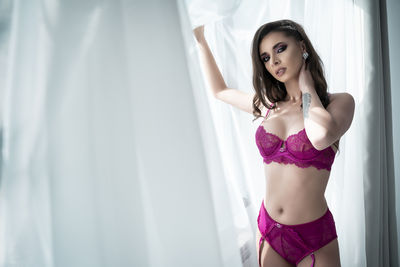 Dulce Maria Fox - Escort Girl