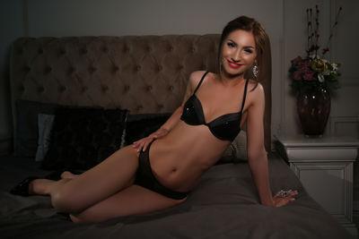 Michaela Beal - Escort Girl