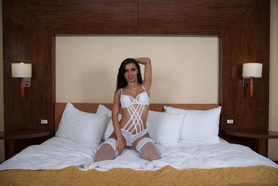 Sad Girl Prolific - Escort Girl