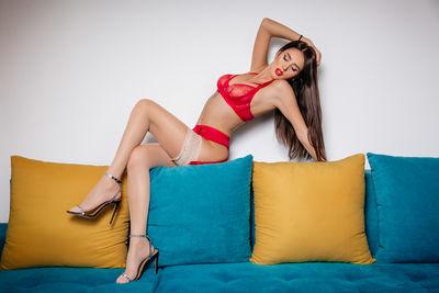 Melissa Mangino - Escort Girl