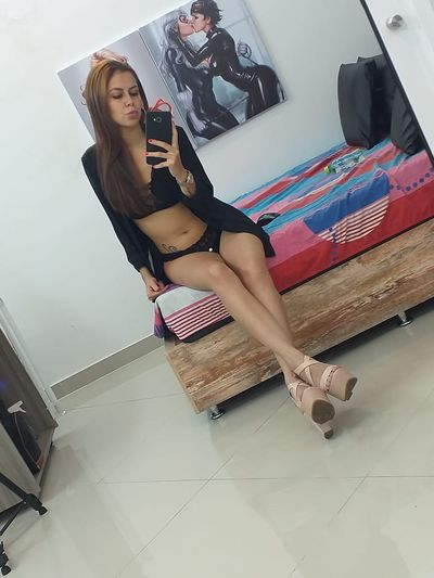 Julieta Stone - Escort Girl