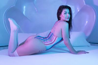 Salma Angel - Escort Girl