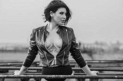 Verna Washington - Escort Girl
