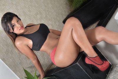 Kathy Mc Anally - Escort Girl