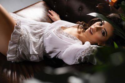 Karen Devine - Escort Girl