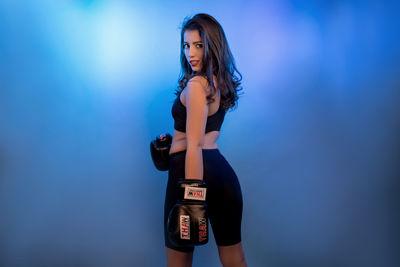 Rhonda Girard - Escort Girl