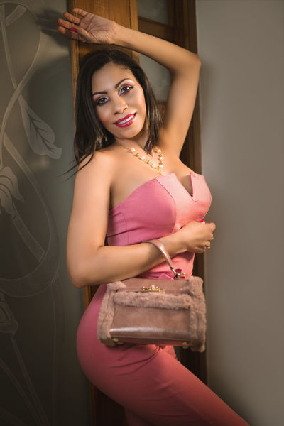 Karen Duval - Escort Girl