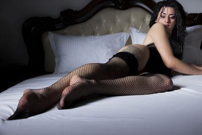 Karinna Grey - Escort Girl