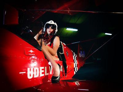 Karol Monster - Escort Girl