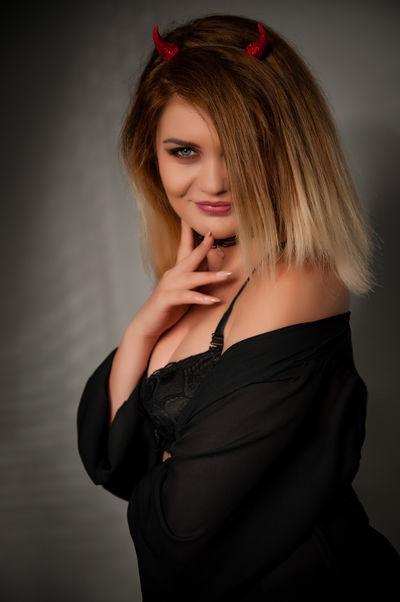 Gertude Gauthier - Escort Girl