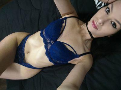 Kasia Crawford - Escort Girl