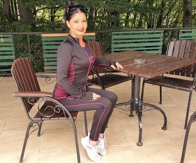 Ranee Mattox - Escort Girl