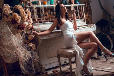 Kathia Byrd - Escort Girl