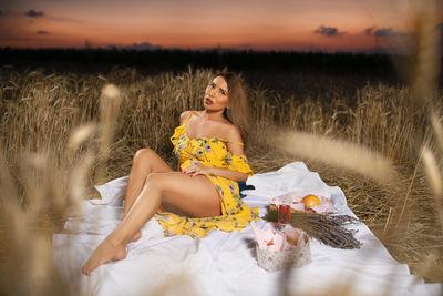 Grace Padilla - Escort Girl