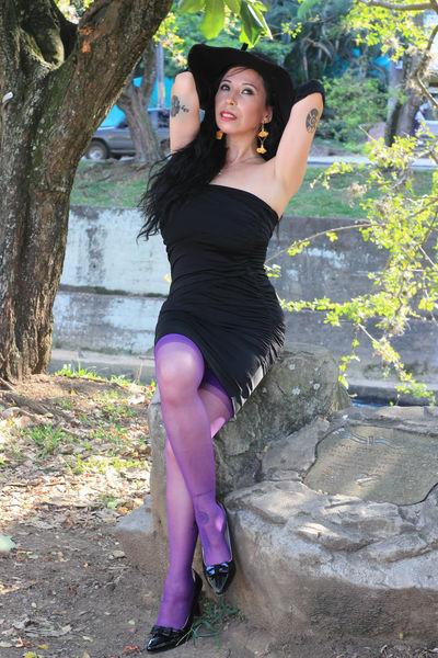 Susan Robinson - Escort Girl
