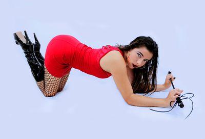 Katy Khalifa - Escort Girl