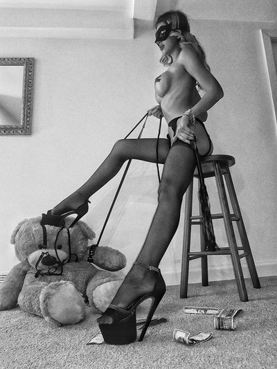 Mildred Kelleher - Escort Girl