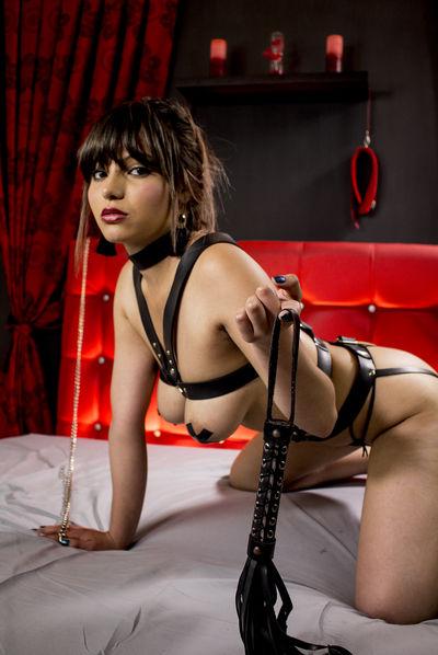 Keila Andrade - Escort Girl