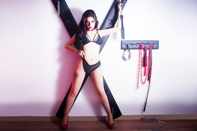 Keity Simons - Escort Girl