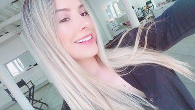 Mollie Ortega - Escort Girl