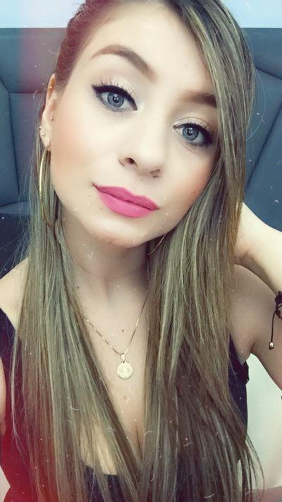 Kendra Hills - Escort Girl