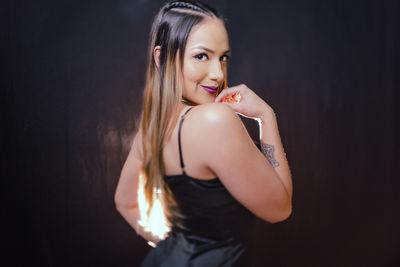 Kendra Lawless - Escort Girl