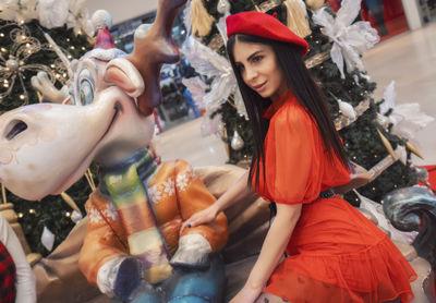 Kiara Bambola - Escort Girl
