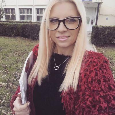 Linda Lorenz - Escort Girl