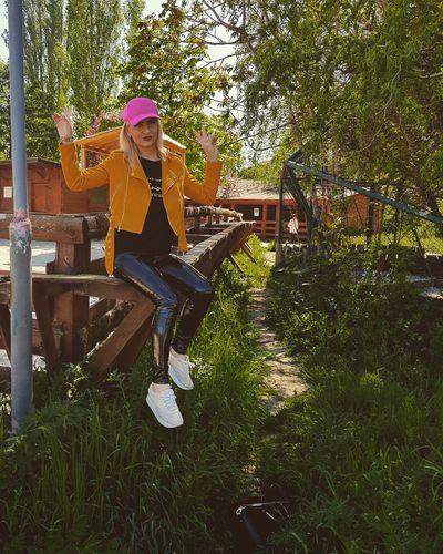 Donna Keisler - Escort Girl