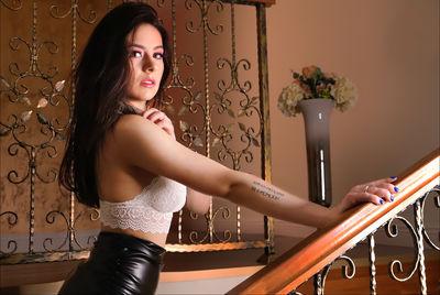 Kiara Madide - Escort Girl