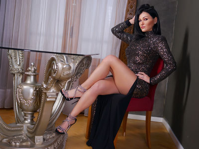 Maria Daniels - Escort Girl