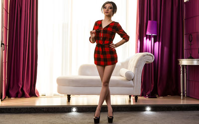 Jessica Halfacre - Escort Girl