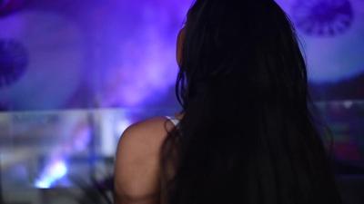Kristyn Adans - Escort Girl