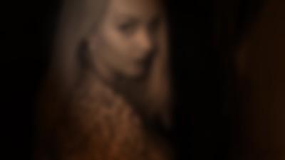 Anne Pinson - Escort Girl