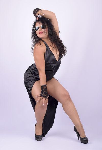 Ashley Salinas - Escort Girl