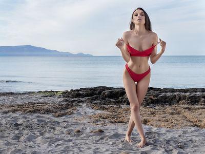 Angela Kim - Escort Girl