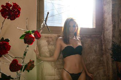 Mary Montes - Escort Girl