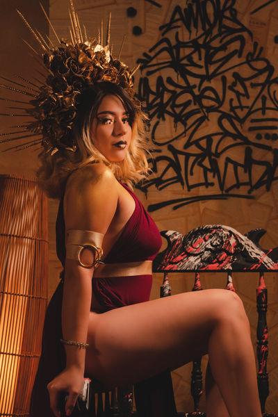 Kylle Miller - Escort Girl
