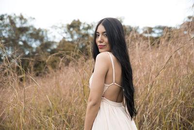 Susan Valencia - Escort Girl