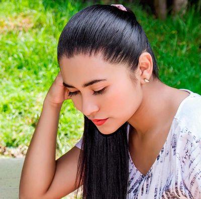 Lana Rhey - Escort Girl