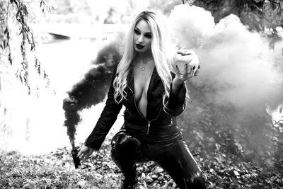 Larissa Key - Escort Girl